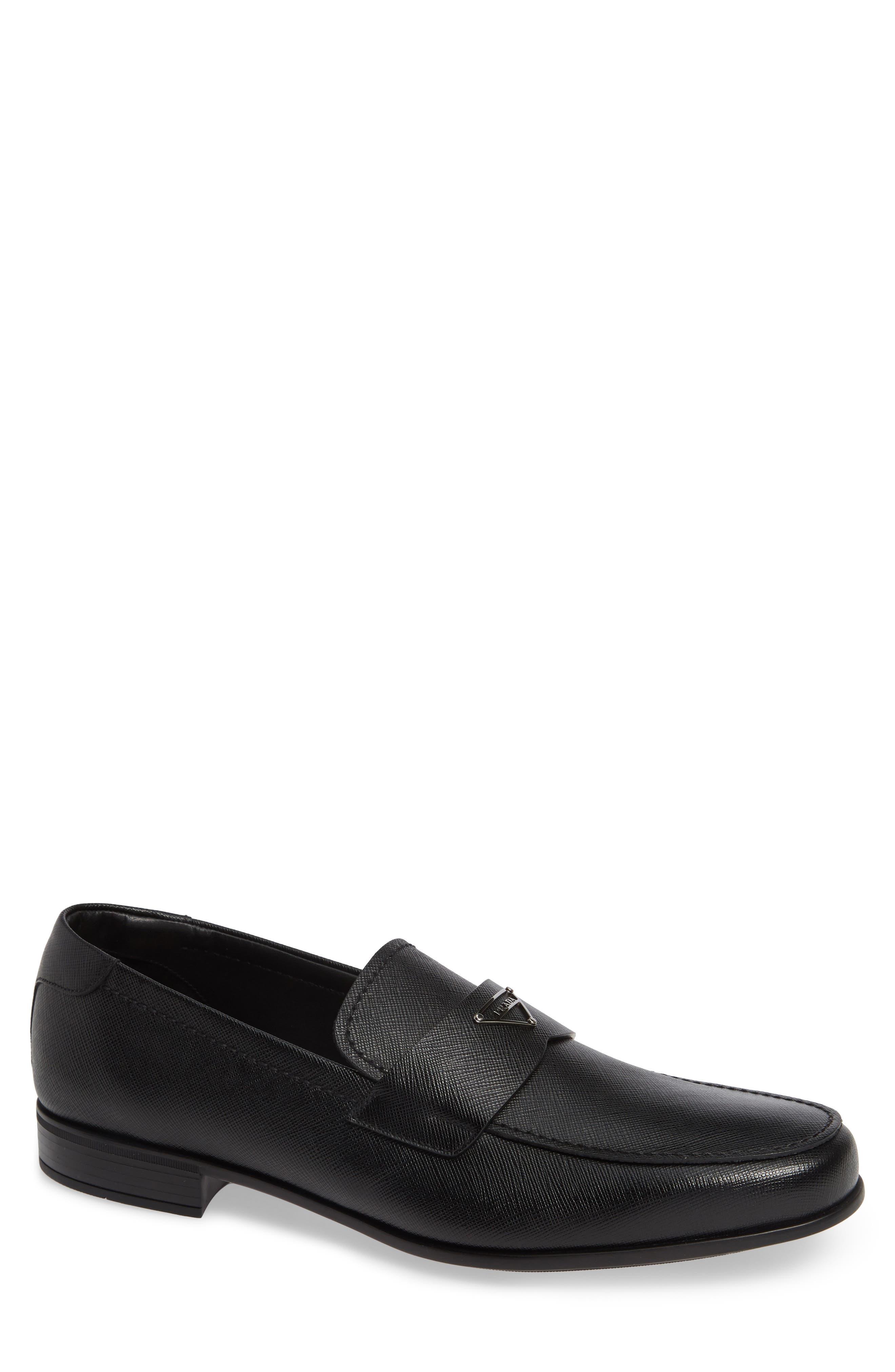 Men's Prada Loafers \u0026 Slip-Ons | Nordstrom
