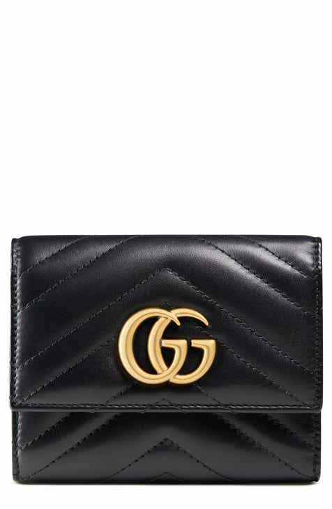 4da5ac2921c9 Gucci Wallets & Card Cases for Women | Nordstrom
