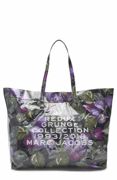 b48773a81e4e MARC JACOBS Redux Grunge East West Tote