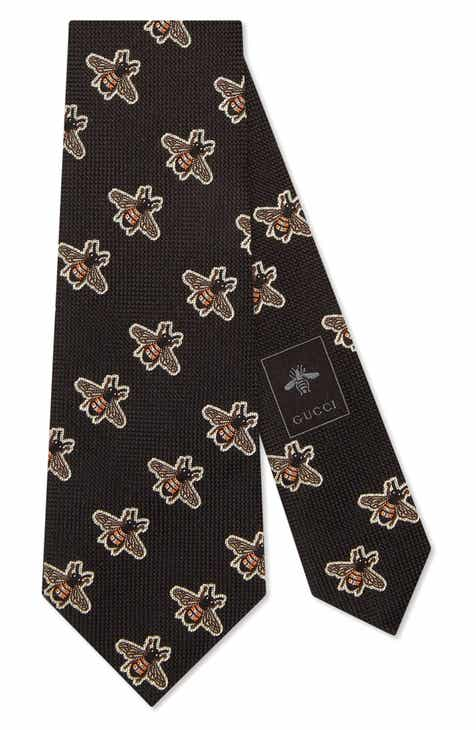 d07e0ef8e4ac8 Gucci Men s Ties Shoes   Accessories