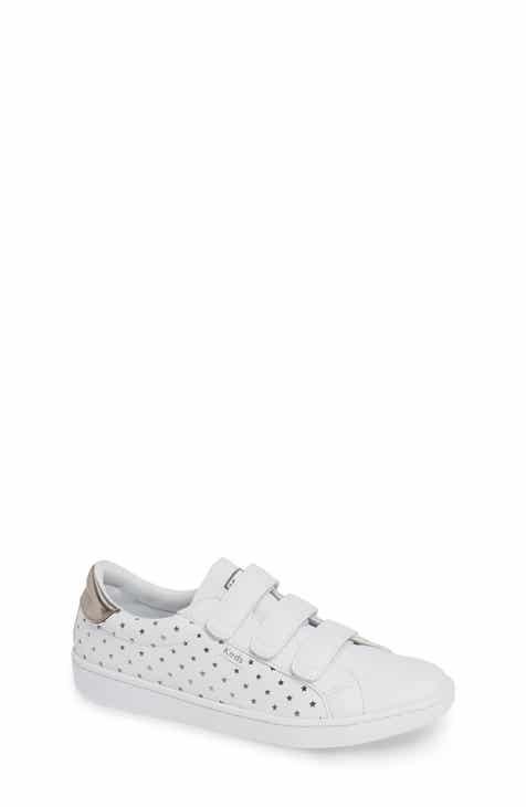 2db4a066e6cec0 Keds® Ace 3V Sneaker (Baby