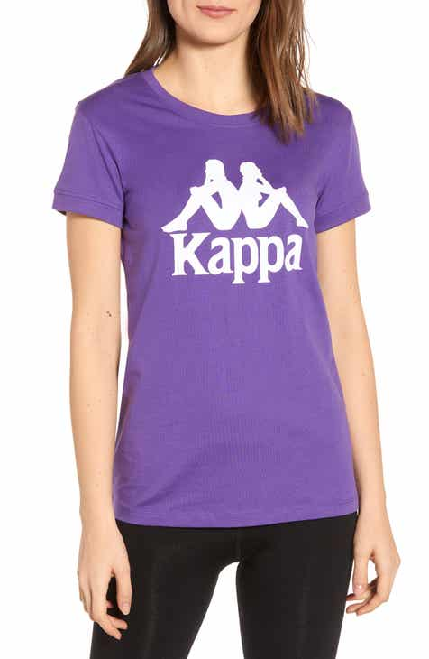 Kappa Logo Tee by KAPPA ACTIVE