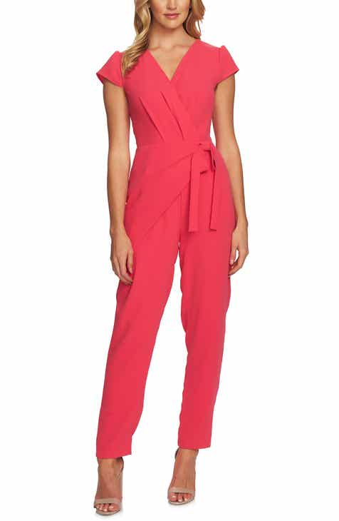 2a6d2ebe947 Women s Short Sleeve Jumpsuits   Rompers