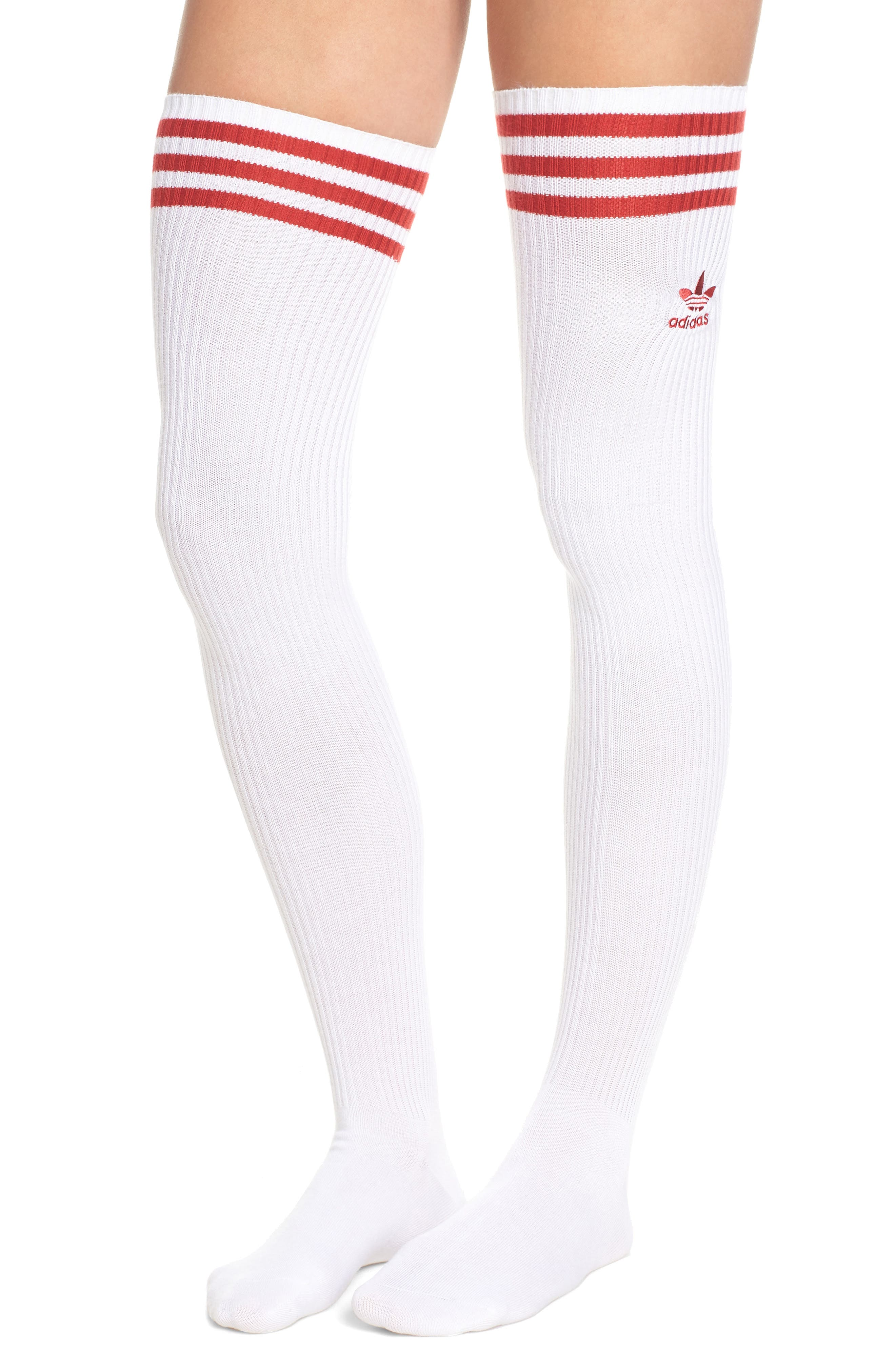 22f142a35d5 over the knee socks