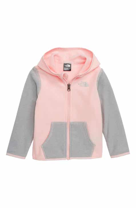5f1c0a71901 The North Face Glacier Fleece Zip Hoodie (Baby)