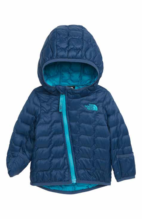 526892800ab4c The North Face ThermoBall™ Hooded Coat (Baby)