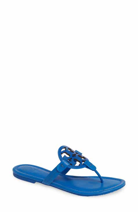 0b3ea3020af2 Women s Blue Sandals