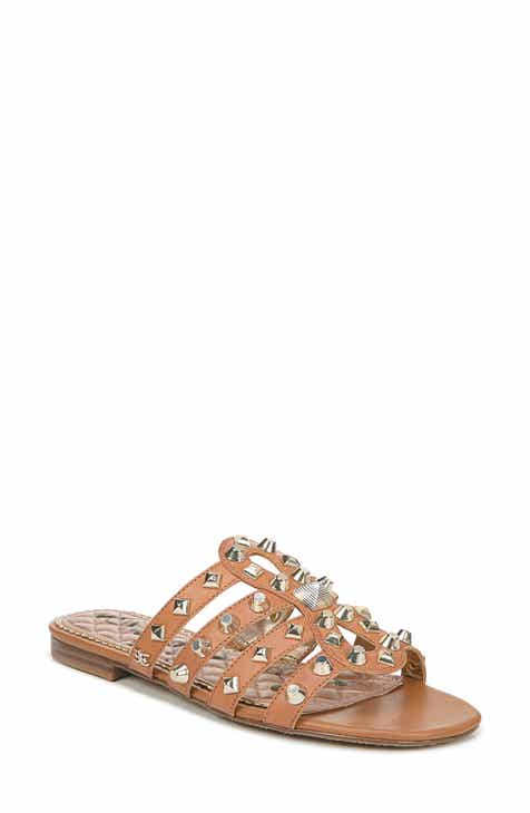 5dc873162 Sam Edelman Beatris Slide Sandal (Women)