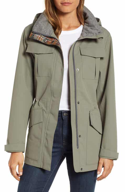 Pendleton Lihn Hooded Utility Jacket by PENDLETON