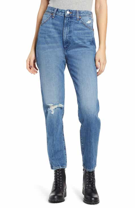 DL1961 Riley Boyfriend Jeans (Lagos) by DL 1961