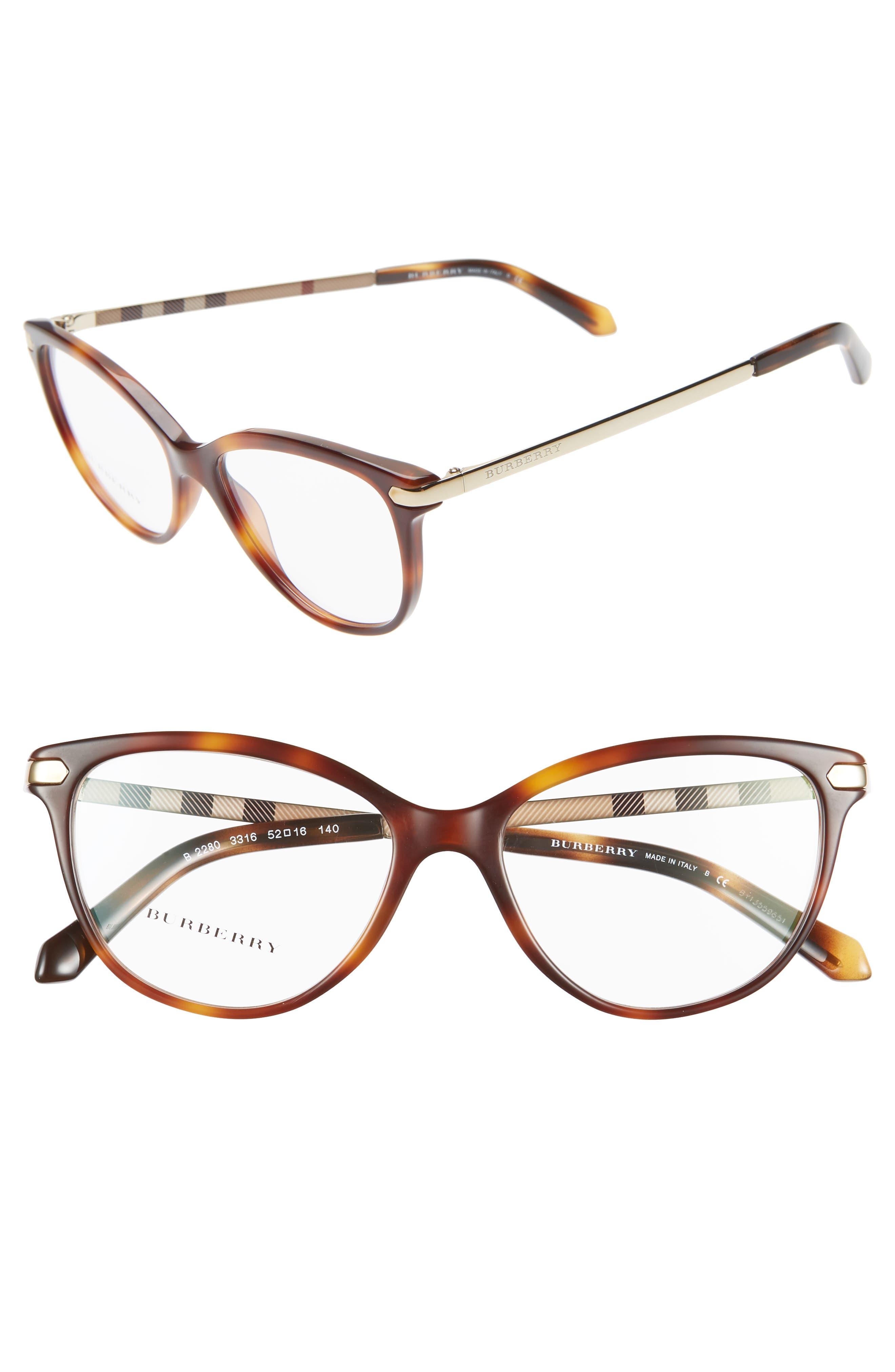 27820e63b7 Burberry Sunglasses for Women