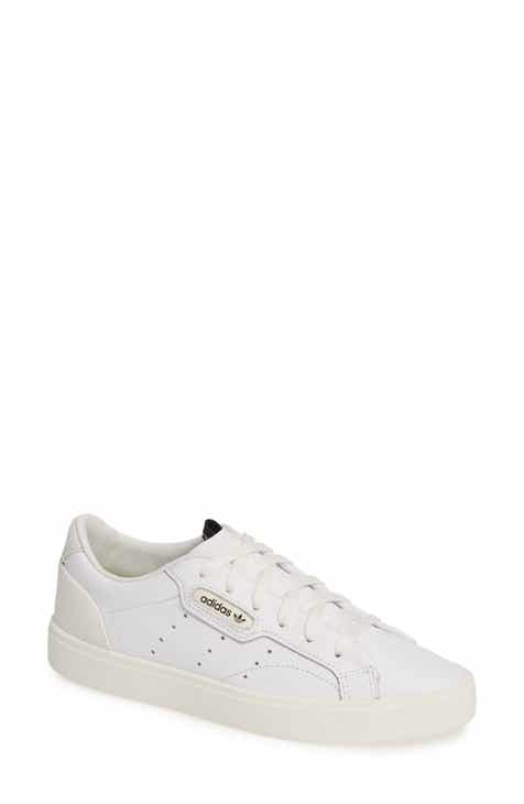 Women S White Sneakers Amp Running Shoes Nordstrom