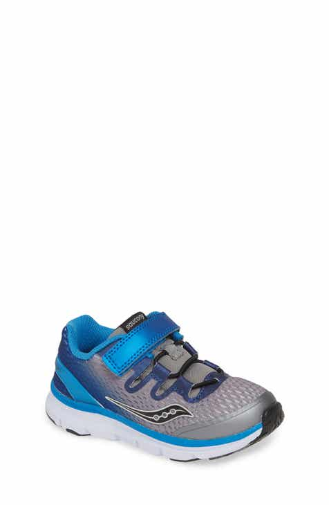 4f5ff362d66 Saucony Baby Freedom ISO Sneaker (Baby