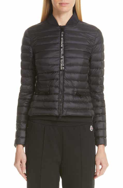 b778568a3bd0 Moncler Blenca Quilted Down Jacket