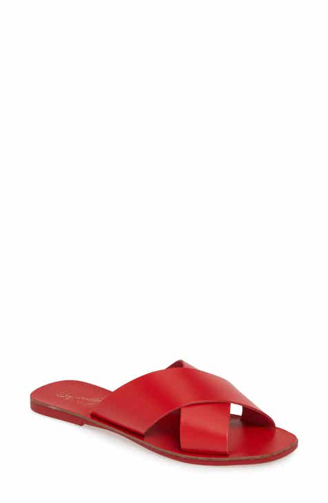 95f50694bd65 Seychelles Total Relaxation Slide Sandal (Women)