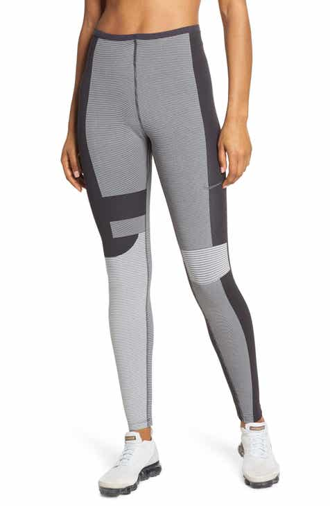 f4c544f487124 Nike Run Tech Pack Knit Women's Running Tights