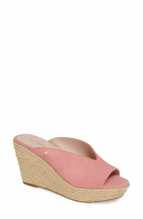 a44a04877757 kate spade new york thea wedge espadrille mule (Women)