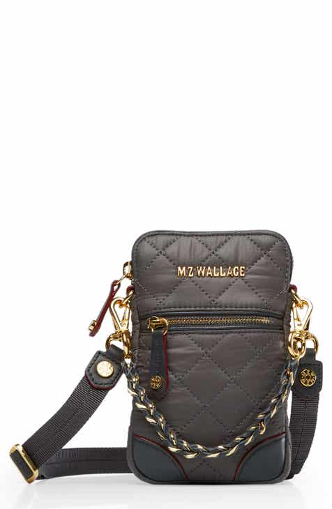 e508666cfa MZ Wallace Micro Crosby Bag