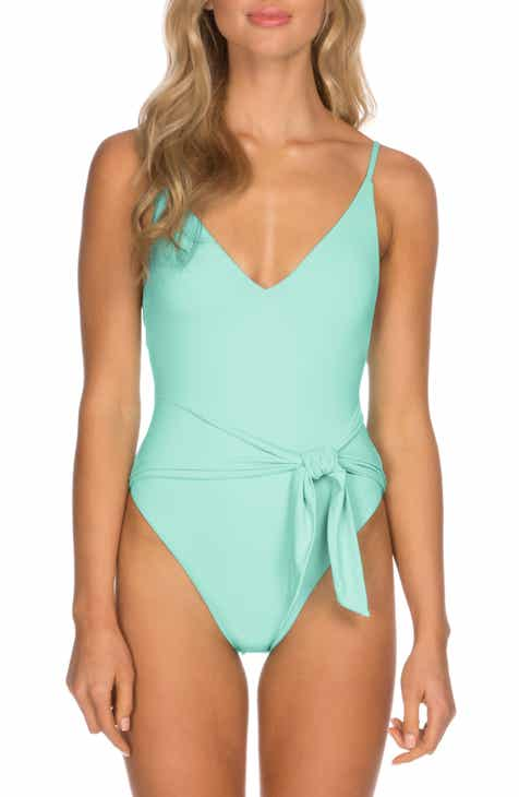 31810e8af8cec Women's Athletic One-Piece Swimsuits | Nordstrom