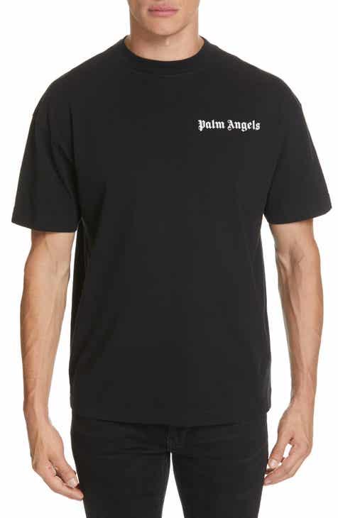 7a70150aa4f Palm Angels Logo T-Shirt