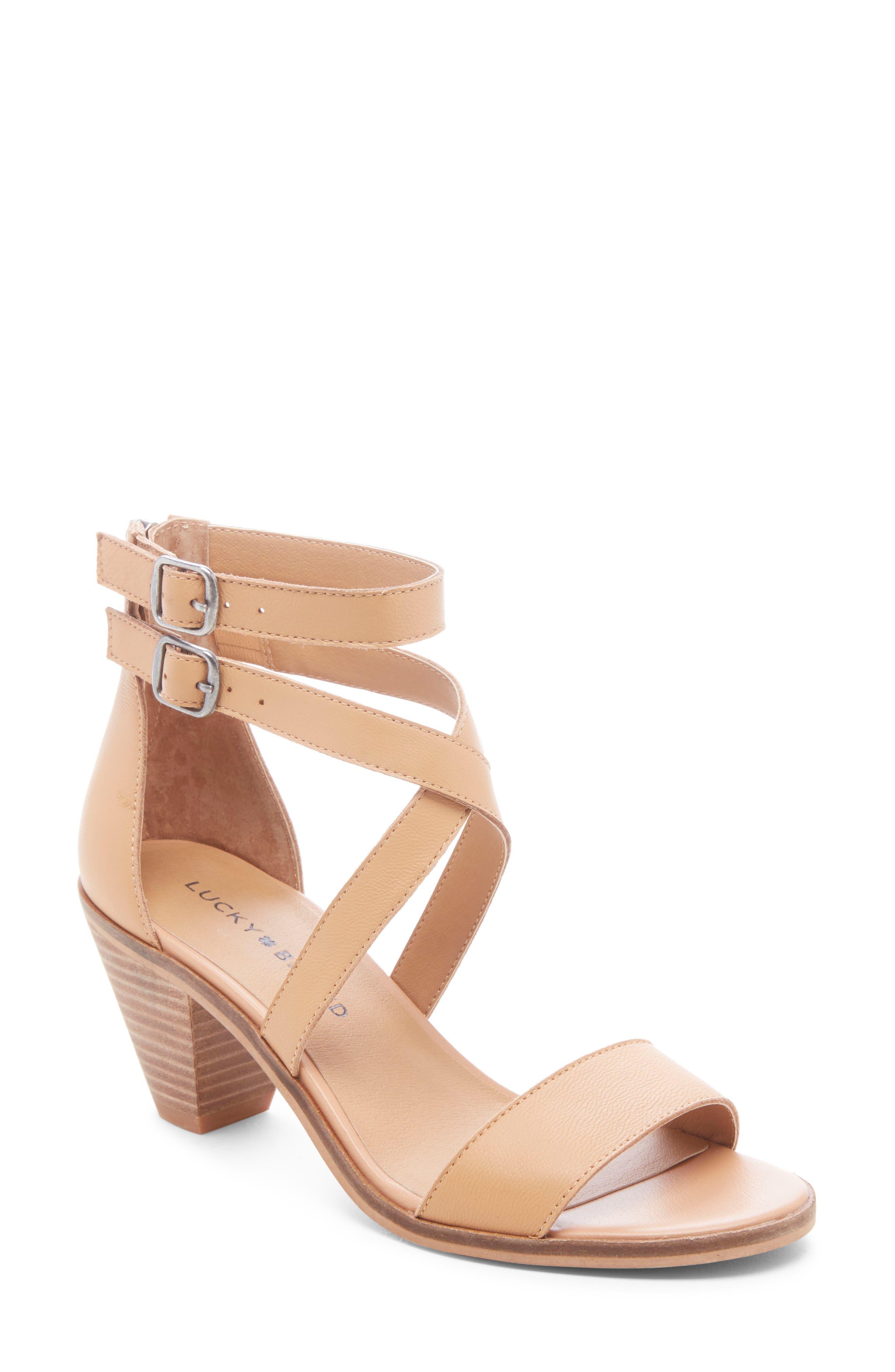 Lucky Brand Sandals and Flip-Flops