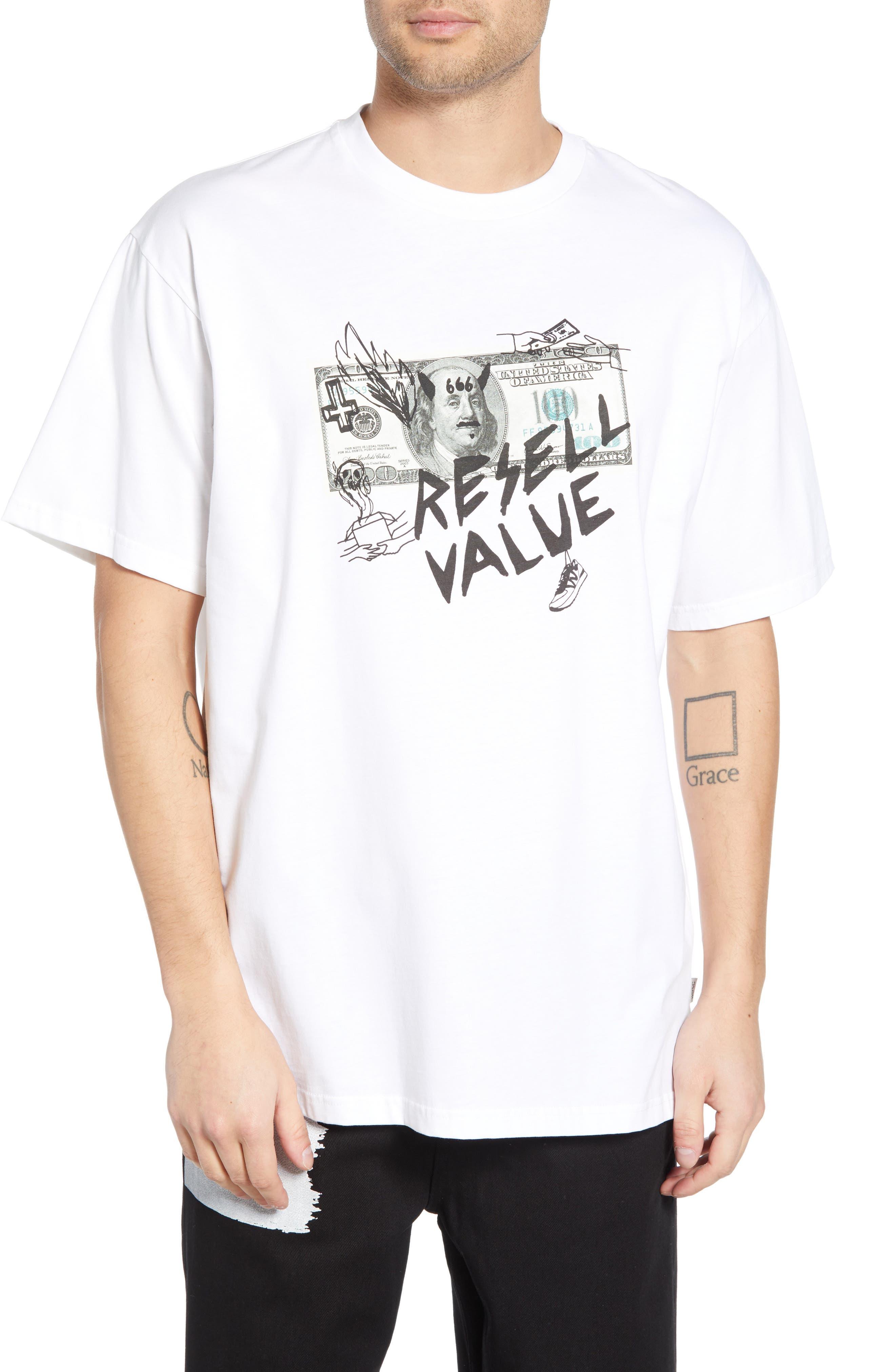 T Men's Wesc Topsamp; TeesNordstrom Graphic ShirtsTank thrCBxsQd