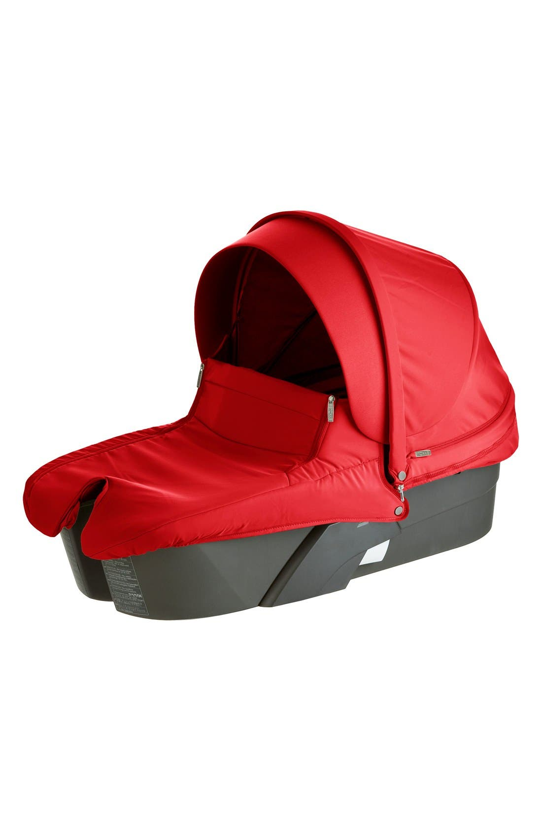 'Xplory<sup>®</sup>' Stroller Carry Cot,                         Main,                         color, Red