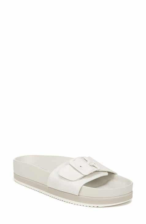 55860ec2de18 Dr. Scholl s Laid Back Slide Sandal (Women)