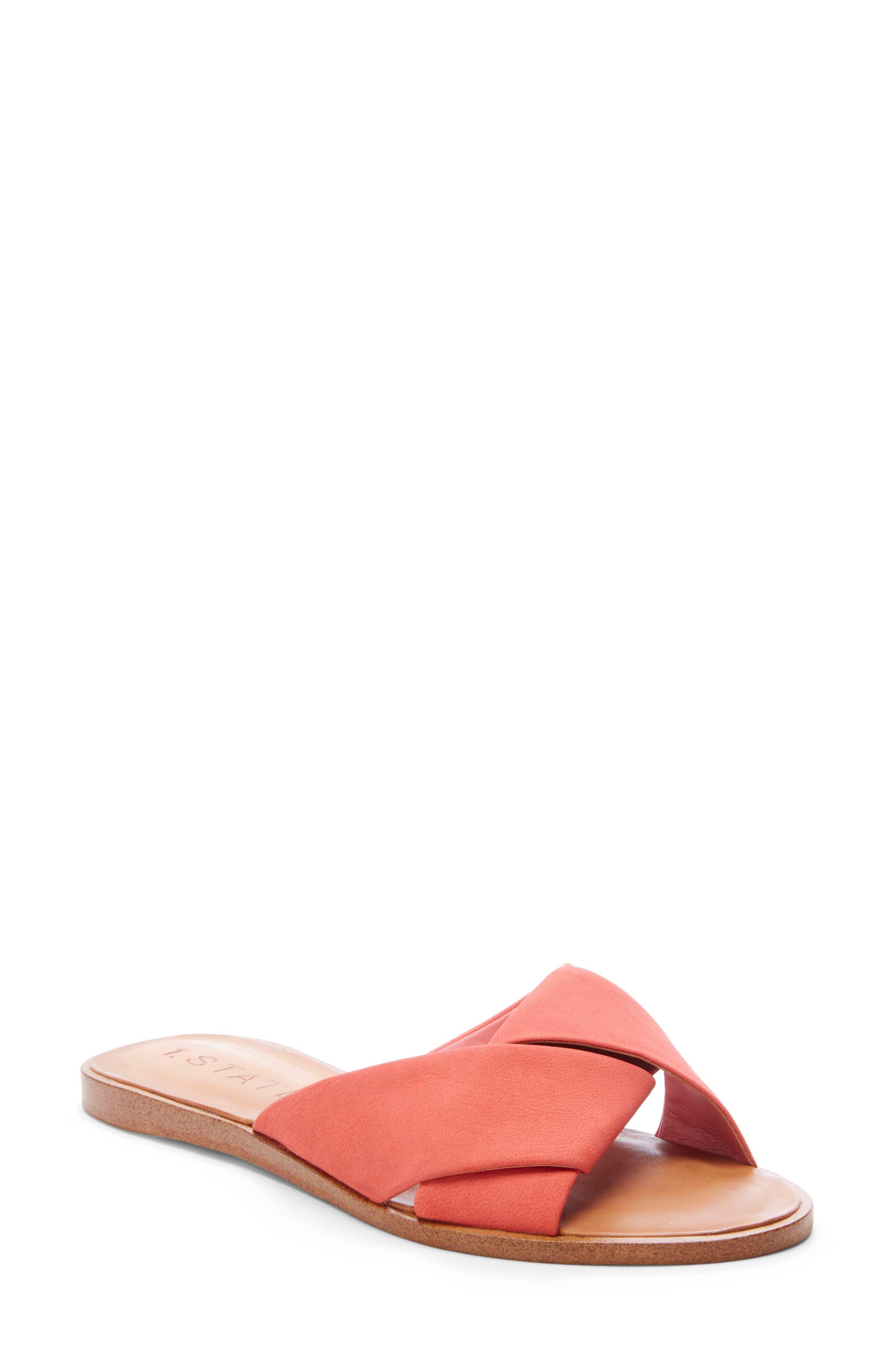 049659f43d7ef Women s Sandals New Arrivals  Clothing