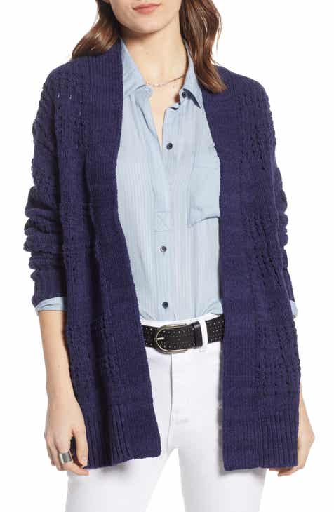 Treasure   Bond Loose Stitch Cardigan 5156a9844
