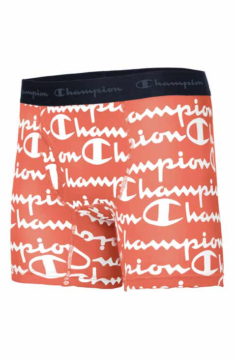 774891487cf2 Men's Champion Underwear, Socks & Boxers | Nordstrom