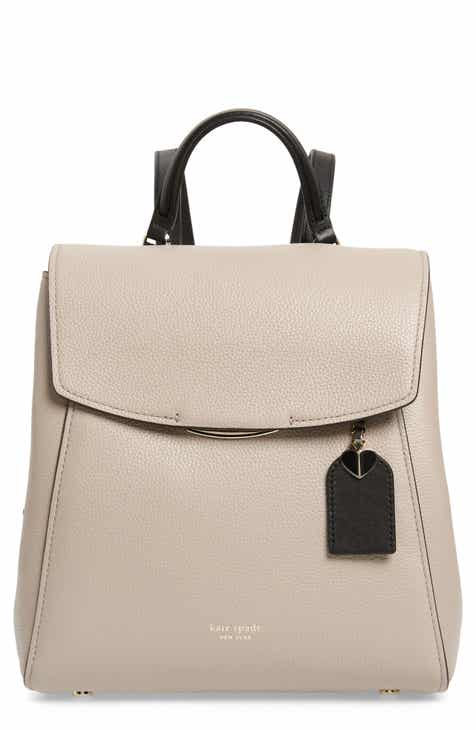 626c1c22131b kate spade new york medium grace leather backpack