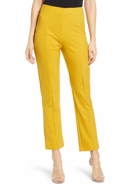 Tiger Mist Kinsley High Waist Pants by TIGER MIST