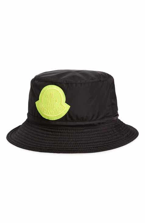 Moncler Genius by Moncler Logo Bucket Hat 6eb8eeb2a