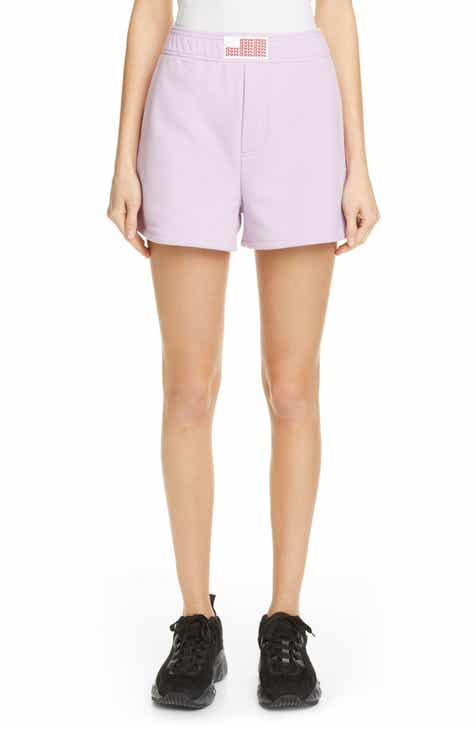 Matthew Adams Dolan French Terry Shorts by MATTHEW ADAMS DOLAN