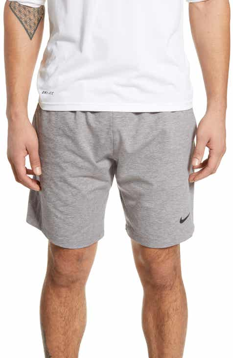 ed7995e7 Nike Transcend Dry Yoga Training Shorts (Regular Retail Price: $50)