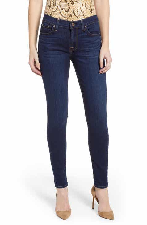 0edf89ba2 7 For All Mankind® The Skinny Jeans (Serrano Night)