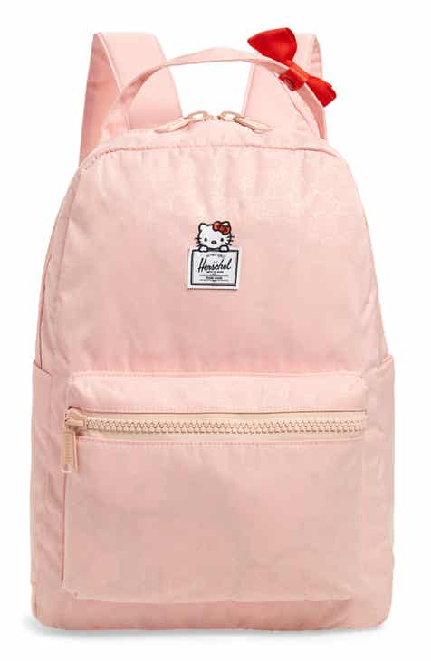 Herschel Supply Co. x Hello Kitty Nova Mid Volume Backpack e13fd0f9c41a3