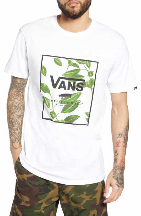 a9bdb660fb Vans Print Box T-Shirt