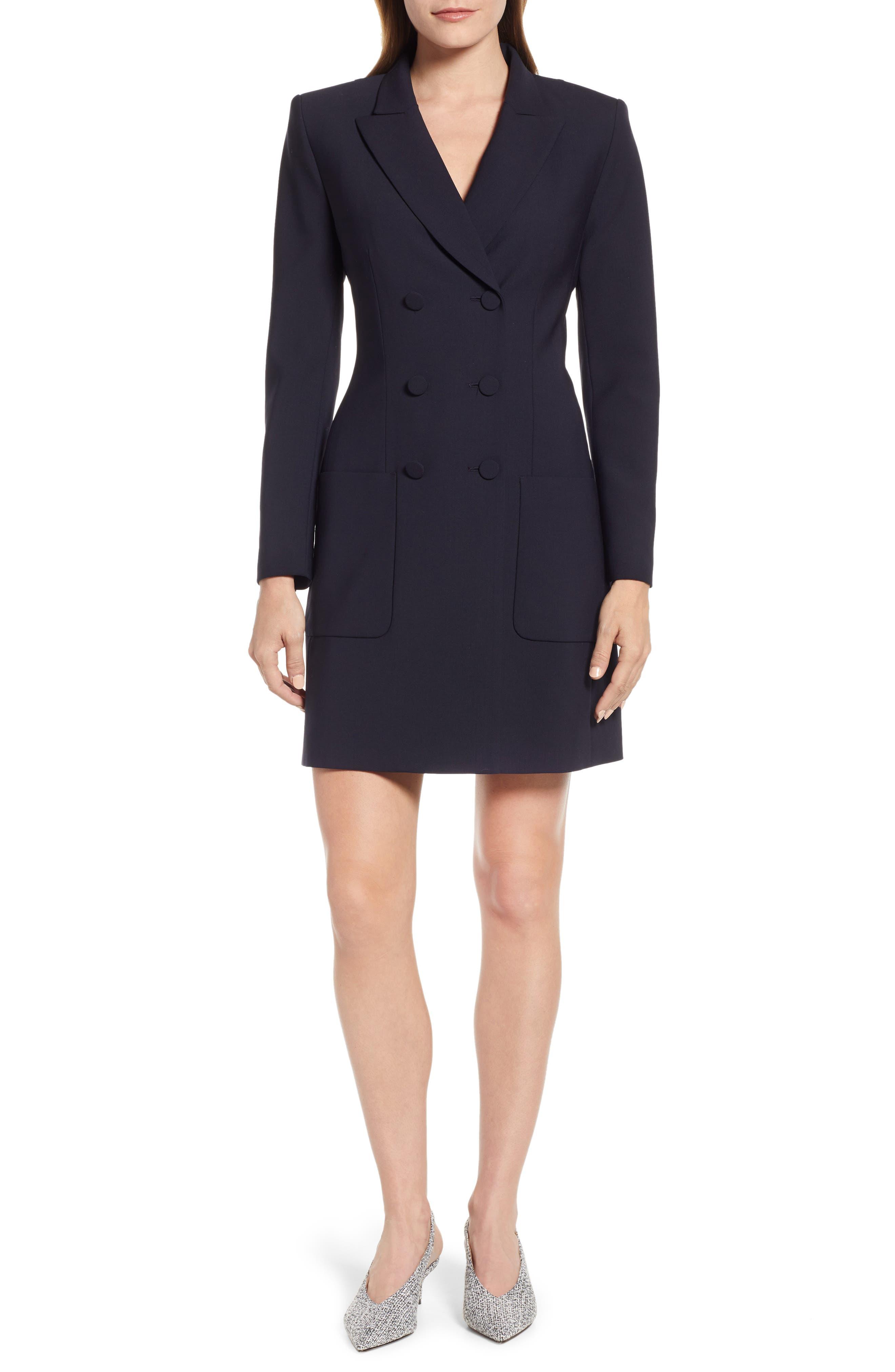 0d01833226f blazer dress