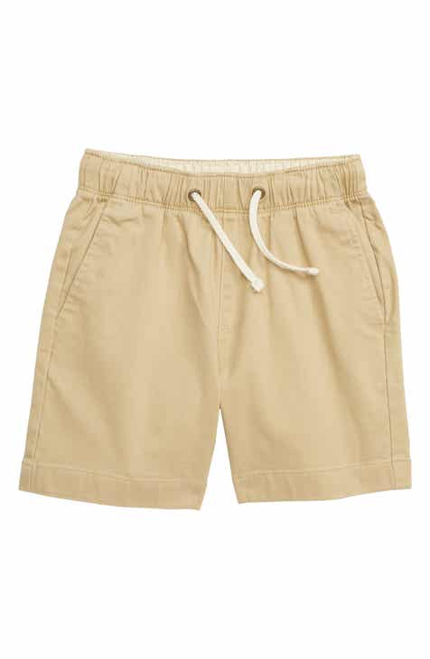 f1dfc66853a crewcuts by J.Crew Stretch Chino Dock Shorts (Toddler Boys