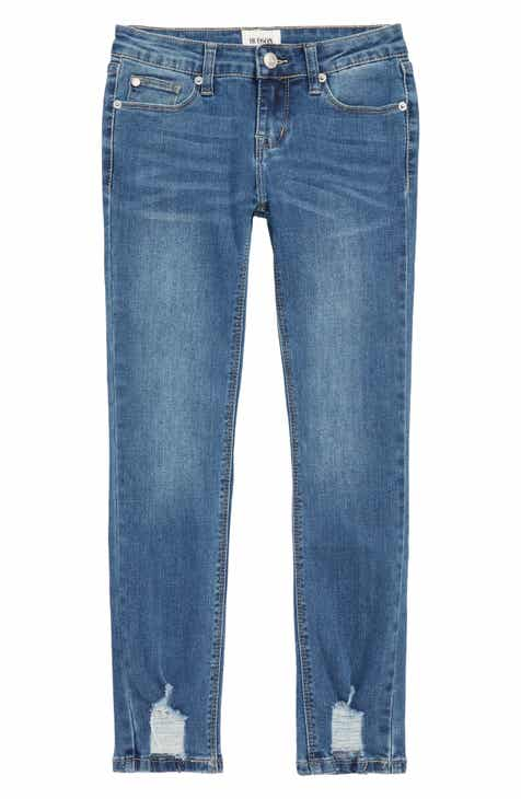 Hudson Kids Asami Crop Jeans (Little Girls & Big Girls)