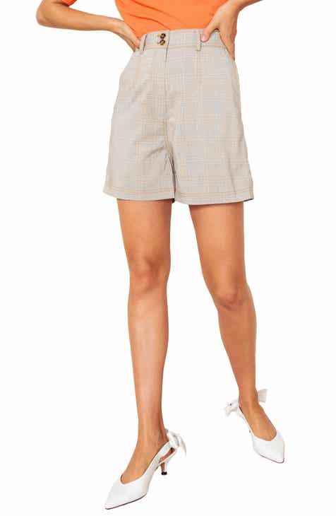 The East Order Milah High Waist Shorts by THE EAST ORDER