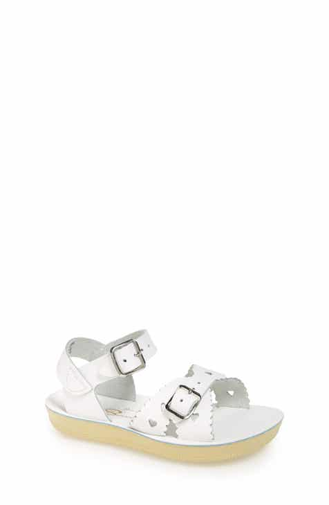 c6ad4725ea Salt Water Sandals by Hoy Sweetheart Sandal (Walker