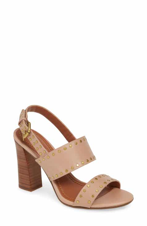 cee4311020dd COACH Block-Heel Sandals for Women