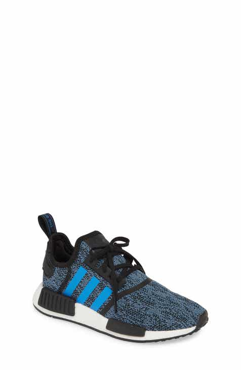 quality design 32b47 a54d7 adidas NMD R1 Sneaker (Big Kid)