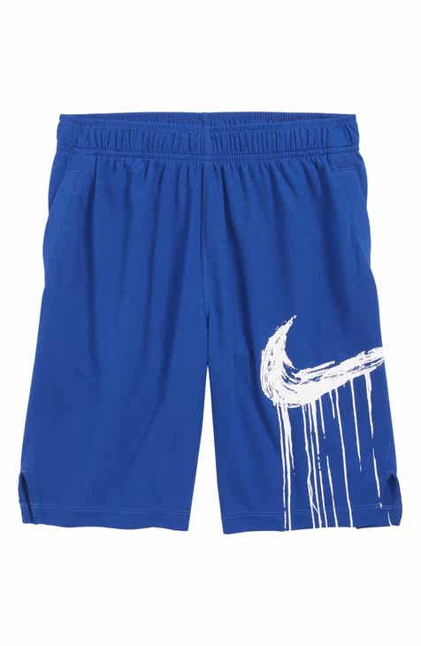 2289d203fc45 Nike Dry GFX Shorts (Little Boys   Big Boys)
