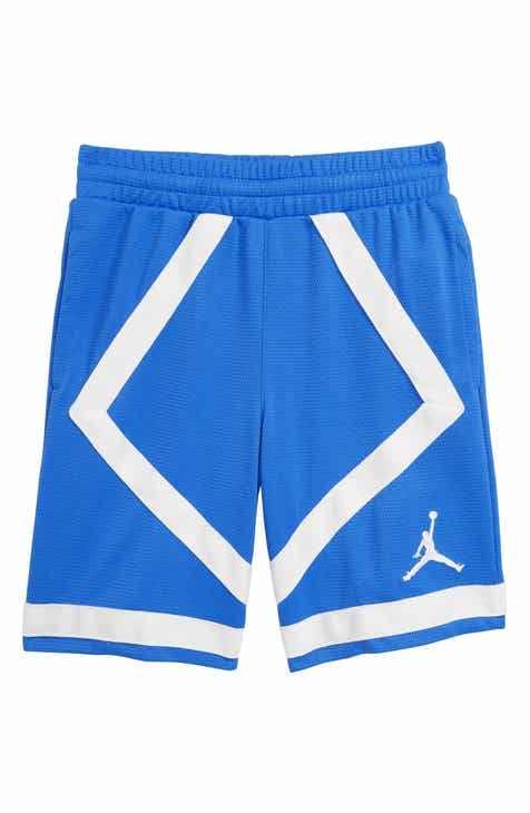 88666ea6b25 Boys' Jordan Shorts (2T-7): Cargo, Plaid & Chino | Nordstrom
