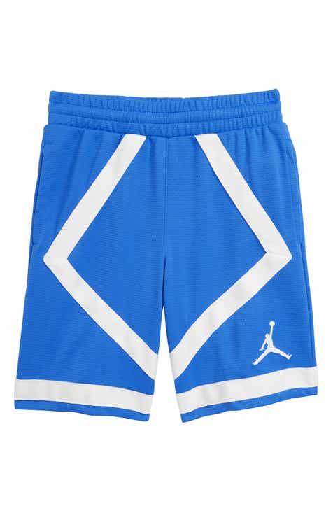 fd9dc61c11cd Jordan Taped Basketball Shorts (Toddler Boys   Little Boys)