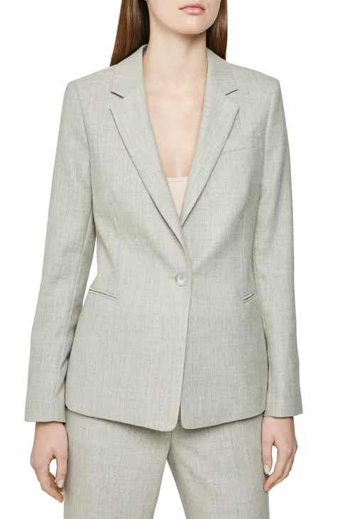 Max Mara 'Manuela' Camel Hair Coat by MAX MARA